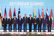Gắn kết ASEAN để xây dựng Cộng đồng tự cường và vững mạnh