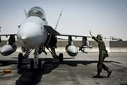 Nhật Bản ngừng tìm 5 lính Mỹ mất tích trong vụ máy bay đâm nhau