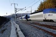 Hàn Quốc: Giám đốc KORAIL từ chức sau loạt vụ tai nạn đường sắt