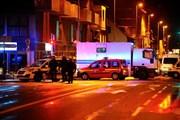 Pháp công bố danh tính hung thủ nổ súng tại khu chợ Giáng sinh