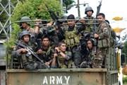 Philippines gia hạn lệnh thiết quân luật tại Mindanao thêm 12 tháng