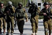 Israel phong tỏa Ramallah sau vụ nổ súng tại trạm xe buýt ở Bờ Tây