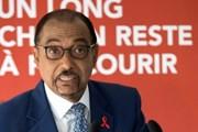 Giám đốc UNAIDS thông báo từ chức sau cáo buộc lãnh đạo yếu kém