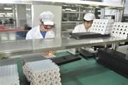 Đầu tư nước ngoài vào Trung Quốc ổn định, đạt hơn 120 tỷ USD