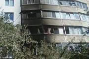 Ukraine: Sập nhà do nổ khí gas, khả năng nhiều người mắc kẹt