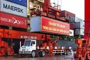 Cảng Quy Nhơn đạt kỷ lục cán mốc 8 triệu tấn hàng hóa trong 2018