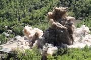 Triều Tiên: Việc giải giáp vũ khí có thể bị chặn đứng mãi mãi