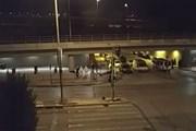 Hy Lạp: Thiết bị tự chế phát nổ gần trụ sở đài truyền hình SKAI TV