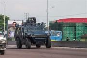 AU kêu gọi bầu cử hòa bình và tự do ở Cộng hòa Dân chủ Congo