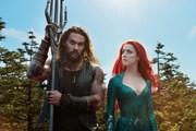 ''Aquaman'': Thắp sáng lại hy vọng cho vũ trụ điện ảnh của DC