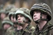 Vấn đề Brexit: Anh đặt 3.500 binh sỹ trong tình trạng trực chiến