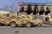 Yemen: Liên quân Arab kêu gọi LHQ can thiệp để cứu vãn lệnh ngừng bắn
