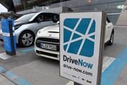 Daimler-BMW được sáp nhập dịch vụ xe chung Car2Go và DriveNow