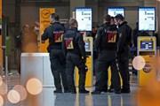 Đức siết chặt an ninh tại thành phố Stuttgart sau đe dọa khủng bố