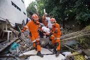 [Video] Bệnh viện quá tải sau đợt sóng thần xảy ra ở Indonesia