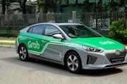 Hyundai, Kia đầu tư vào dịch vụ đi chung xe Grab ở Đông Nam Á