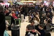 Sân bay Anh đầu tư hàng triệu USD ngăn thiết bị bay không người lái