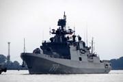 Nga và Sudan đơn giản hóa việc cập cảng của các tàu quân sự