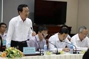 Đồng Nai: Làm rõ trách nhiệm về việc xây dựng trái phép tại Phước Tân