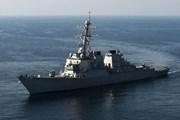 Hải quân Mỹ có thể điều một nhóm tàu đến Bắc Băng Dương