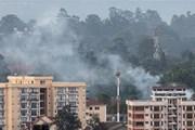 Al-Shabaab: Vụ tấn công ở Kenya nhằm trả thù Mỹ công nhận Jerusalem