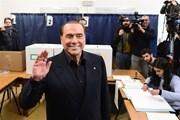 Cựu Thủ tướng Italy Berlusconi sẽ chạy đua vào Nghị viện châu Âu
