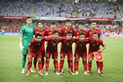 Asian Cup 2019: FIFA dành lời có cánh cho bóng đá Việt Nam