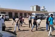 Reuters: Cảnh sát Sudan bắn đạn thật vào lễ tang của người biểu tình