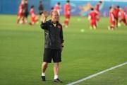 Báo nước ngoài chỉ ra các điểm hạn chế của đội tuyển Việt Nam