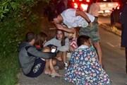 Động đất 6,7 độ tại Chile khiến ít nhất hai người thiệt mạng