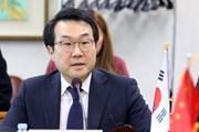 Hàn Quốc: Sẽ có tiến triển nhanh chóng trong đàm phán Mỹ-Triều