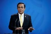 Thái Lan thông báo ngày tổng tuyển cử khôi phục chính quyền dân sự