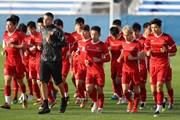 Asian Cup 2019: Nhật Bản là thách thức cực đại với đội tuyển Việt Nam