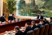 Trung Quốc sẵn sàng hợp tác với Mỹ giải quyết tranh chấp thương mại