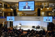 Hội nghị An ninh Munich: Trung Quốc kêu gọi tăng chủ nghĩa đa phương