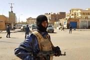 Libya: Một nhóm tay súng bắt cóc 14 công nhân Tunisia