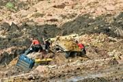 Brazil bắt giữ thêm 8 người liên quan đến vụ vỡ đập hồ chứa chất thải