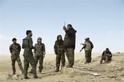Các lực lượng dân chủ Syria tuyên bố sắp xóa sổ IS khỏi Syria