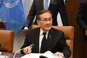 Thái Lan tái khẳng định không cần bên ngoài giám sát cuộc bầu cử