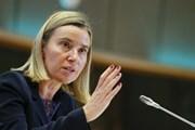 EU sẽ quyết định lệnh trừng phạt mới nhằm vào Nga trong vài tuần tới
