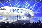 Nga hoãn sản xuất máy bay chở khách MC-21 do trừng phạt của Mỹ