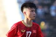 Tiền vệ Phan Thanh Hậu: Tôi không ngại cầu thủ nào của Timor Leste