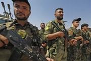 Người Kurd tại Syria kêu gọi châu Âu bảo vệ sau cuộc chiến chống IS