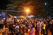 [Video] Một số hình ảnh phản cảm tại Lễ hội đền Trần Nam Định