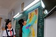 Chiến tranh ở biên giới, Biển Đông… được đưa vào lịch sử phổ thông