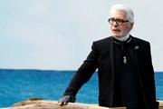 Huyền thoại hãng thời trang Chanel Karl Lagerfeld qua đời