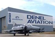 Tập đoàn quốc phòng Nam Phi Denel tìm kiếm đối tác đầu tư