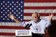 [Video] Mỹ: Thượng nghị sỹ Sanders trở lại đường đua tổng thống
