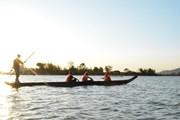 [Photo] Khám phá Hồ Lắk - hồ nước ngọt tự nhiên lớn thứ 2 Việt Nam