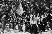 [Photo] Quân đội Nhân dân Việt Nam những ngày đầu thành lập